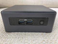 "Thumbnail of ""小型 PC 完成品 4コア CPU / 32GB メモリ / 512GB SSD"""