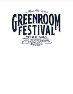 "Thumbnail of ""GREENROOM FESTIVAL'21 5月22(土)チケット"""