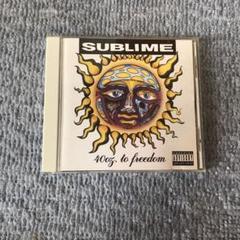"Thumbnail of ""SUBLIME アルバム 国内盤 帯付 廃盤"""