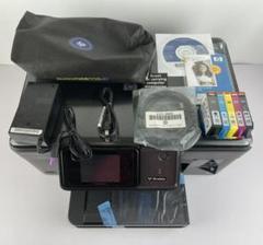 "Thumbnail of ""HP Photosmart無線・両面印刷対応A4インクジェット複合機 C309G"""