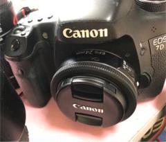 "Thumbnail of ""Canon EOS 7D レンズ2本"""