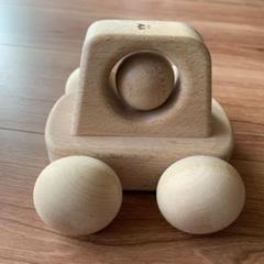 "Thumbnail of ""木のおもちゃ オルゴール 知育玩具 おもちゃ 木製"""