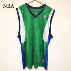"Thumbnail of ""NBA タンクトップ ゲームシャツ ビッグサイズ XL USA製"""