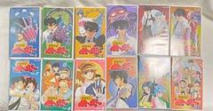 "Thumbnail of ""地獄先生ぬーべー 12巻セット VHS"""