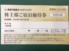 "Thumbnail of ""優待券 2枚 リピ割引"""