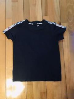 """Thumbnail of """"バーバリー キッズ ベビー 90センチ ノバチェック Tシャツ"""""""