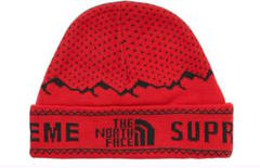 """Thumbnail of """"【新品】Supreme☆The North Face Fold Beanie"""""""