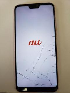 "Thumbnail of ""HUAWEI P20 Lite サクラピンク 64 GB au"""