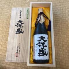 """Thumbnail of """"日本酒 純米大吟醸 大洋盛 720ml 1本 新潟県 大洋酒造"""""""