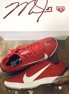 """Thumbnail of """"Nike Force Zoom Trout 7 Pro 27cm 野球スパイク"""""""