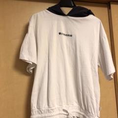 "Thumbnail of ""コンバース Tシャツ パーカー レディース"""