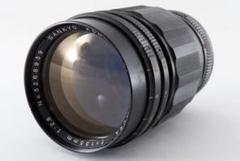 "Thumbnail of ""SANKYO KOUKI KOMURA 135mm F2.8 #3722"""