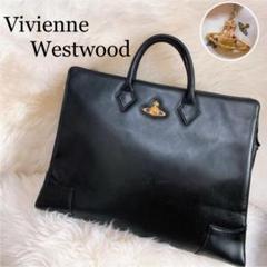 "Thumbnail of ""✨極美品✨ Vivienne Westwood  ビジネスバッグ トートバッグ"""