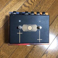 """Thumbnail of """"EarthQuaker Devices Life Pedal"""""""