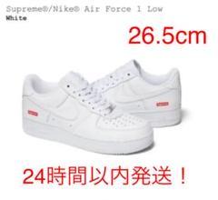 "Thumbnail of ""supreme Nike Air Force1 Low エアフォース1 26.5"""