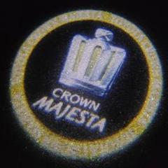 """Thumbnail of """"クラウンマジェスタ CROWN MAJESTA カーテシライト 2個"""""""