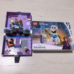 """Thumbnail of """"ディズニー レゴ アナと雪の女王2 オラフ LEGO"""""""