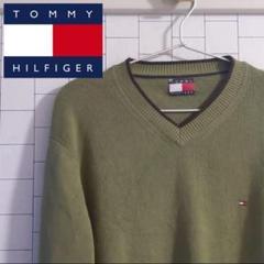 "Thumbnail of ""90s 旧タグ TOMMY HILFIGER トミーヒルフィガー ニット"""