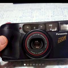 "Thumbnail of ""Panasonic C-D2000ZMフィルムカメラ"""