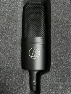 "Thumbnail of ""audio−technica AT4040"""