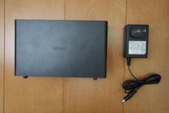 """Thumbnail of """"バッファロー ネットワーク対応HDD(NAS)3TB LS210D0301"""""""