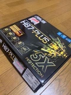 "Thumbnail of ""インテル Core i5/Memory 8GB/マザーボード Intel H87"""