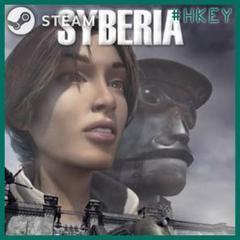 "Thumbnail of ""Steam●Syberia"""