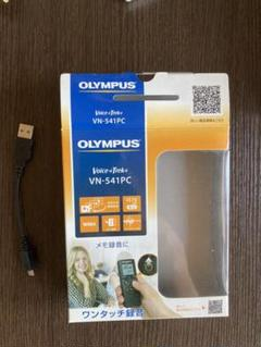 "Thumbnail of ""OLYMPUS VN-541PC"""