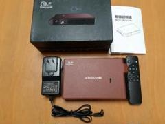 """Thumbnail of """"プロジェクター 小型 Wi-Fi DLP3600 ルーメン1080PフルHD対応"""""""