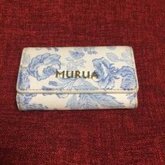 "Thumbnail of ""MURUAキーケース"""