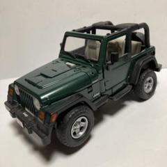 """Thumbnail of """"【Jeep】ラングラー トランスフォーマー"""""""