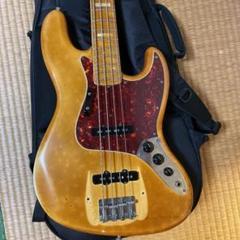 "Thumbnail of ""【pop様専用】fender jazz Bass 74年ボディ"""