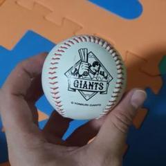 "Thumbnail of ""ジャイアンツ 2011.9.3限定野球ボール"""