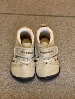"Thumbnail of ""【お得】バーバリー(Burberry) キッズ シューズ 靴 (12.0cm)"""