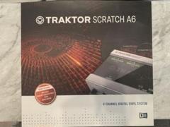 "Thumbnail of ""Traktor Scratch A6 + TraktorPro3"""