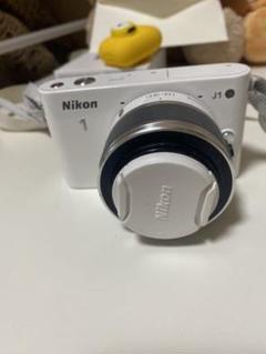 """Thumbnail of """"Nikon NIKON 1 J1"""""""