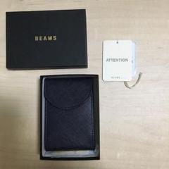 """Thumbnail of """"BEAMS  カードケース"""""""