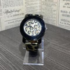 AVIRA アヴィラ 腕時計 ウォッチ レオパード