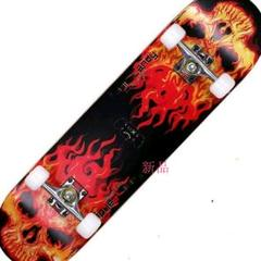 "Thumbnail of ""新作スケートボード31x8インチのスタンダードスケートボードコンプリート:"""