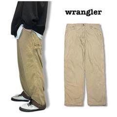 "Thumbnail of ""wrangler メキシコ製  ラングラー ペインターパンツ ワークパンツ"""