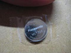 "Thumbnail of ""送料無料!未使用新品!Panasonic ML1220(コイン型充電池)"""