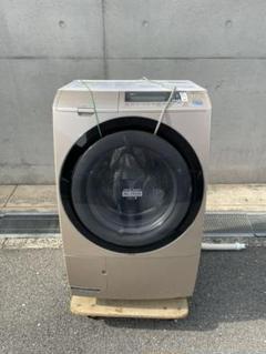 "Thumbnail of ""日立ドラム式洗濯乾燥機"""
