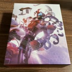 """Thumbnail of """"仮面ライダーカブト Blu-ray BOX 1〜3"""""""