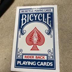 "Thumbnail of ""ブランド バイスクル(Bicycle) ジャンボかー"""