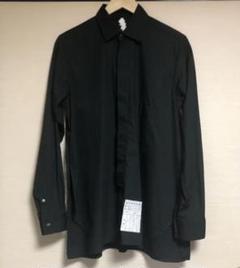 "Thumbnail of ""SOSHIOTSUKI 19SS キモノブレステッドシャツ"""