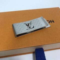 """Thumbnail of """"LOUIS VUITTON ルイヴィトン マネークリップ"""""""
