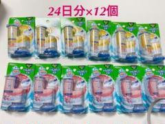 """Thumbnail of """"スクラビングバブル トイレスタンプ EX   24日分×12個"""""""