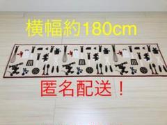 """Thumbnail of """"キッチンマット ディズニー  180"""""""