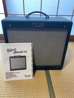 "Thumbnail of ""Fender Blues Junior Ⅲ 限定色 Emerald Green"""