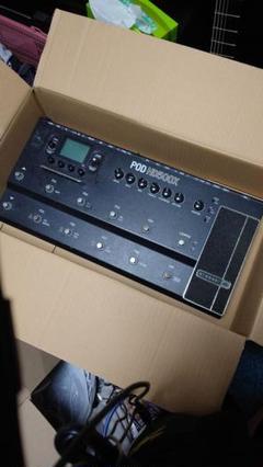 "Thumbnail of ""Line6 POD HD500X"""